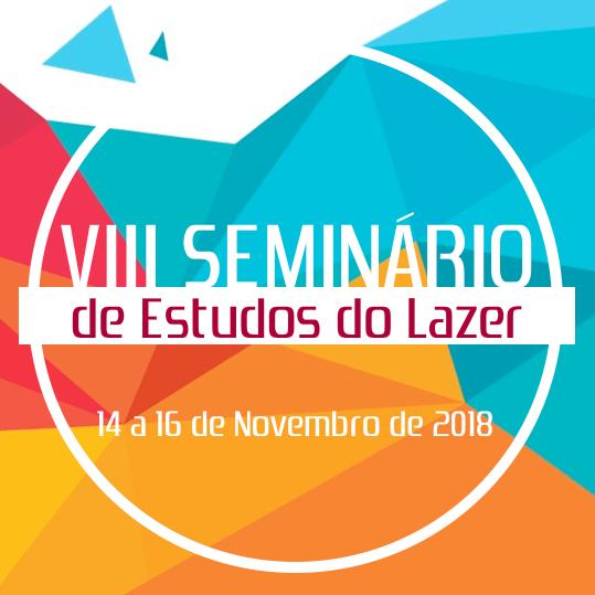Abertas inscrições de trabalhos para o Seminário de Estudos do Lazer