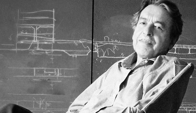 Documentário sobre o arquiteto e urbanista Paulo Mendes da Rocha terá sessão gratuita em Maringá