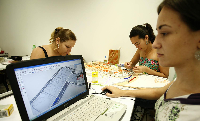 Curso de Arquitetura e Urbanismo da UEM é o terceiro melhor do Brasil