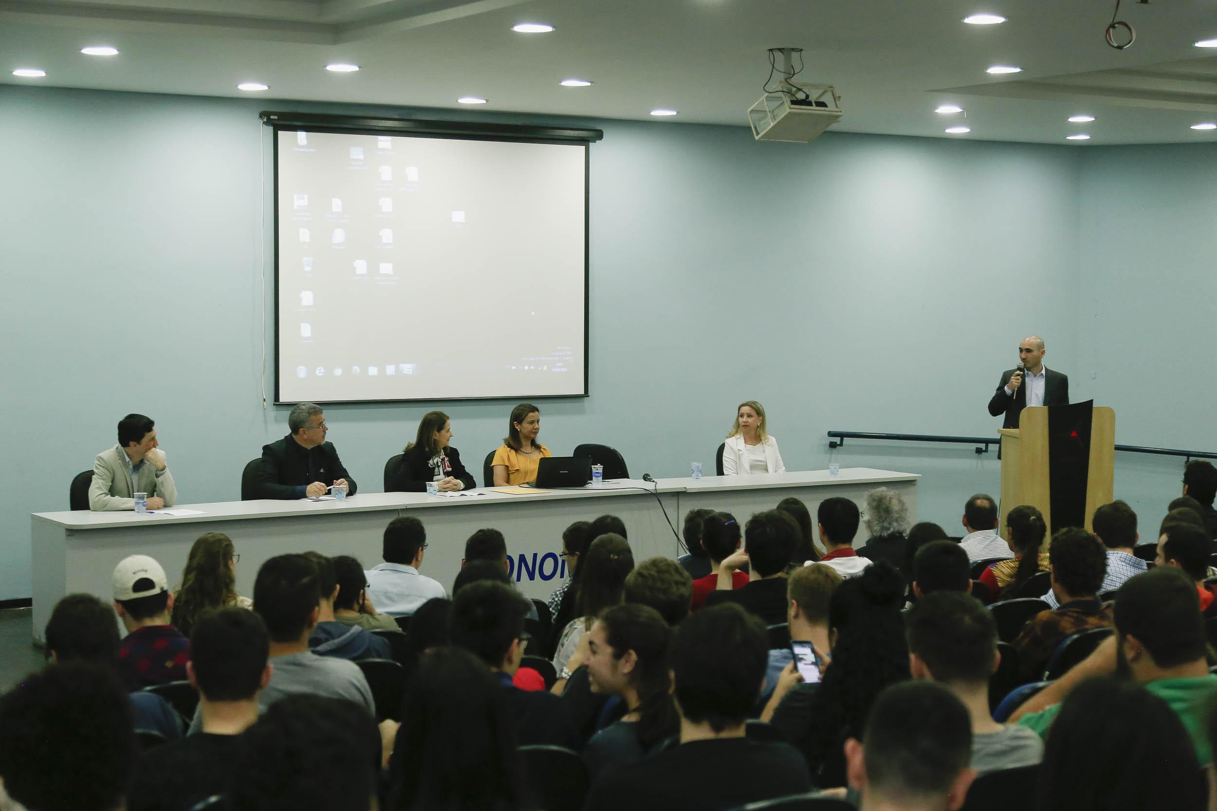 Semana do Economista discute justiça social no Brasil