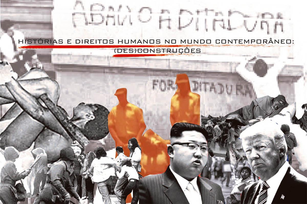 Pesquisadores irão discutir Direitos Humanos no Mundo Contemporâneo