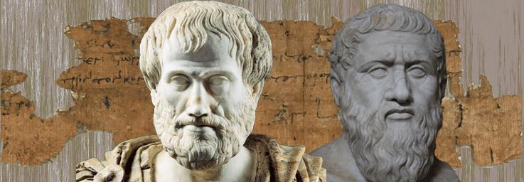 Café Filosófico discutirá a obra de arte na visão de Platão e Aristóteles