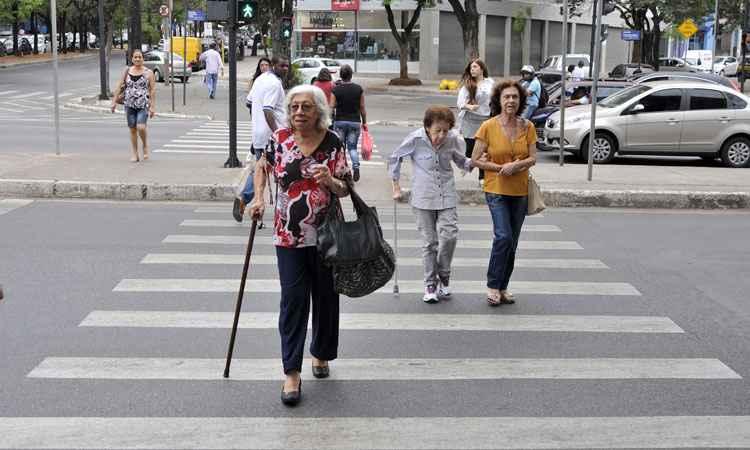 Palestra vai focar mortes de idosos no trânsito em cerimônia de lançamento de projeto