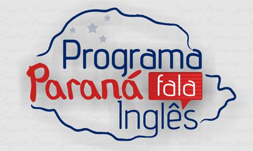 Abertas as inscrições para os cursos do Paraná Fala Inglês