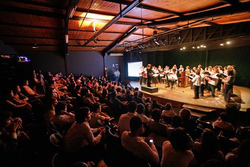 Escola de Música promove mostras e recitais