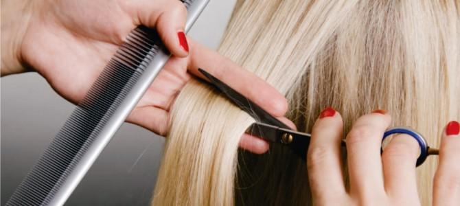 Estudantes de medicina fazem campanha para doação de cabelo