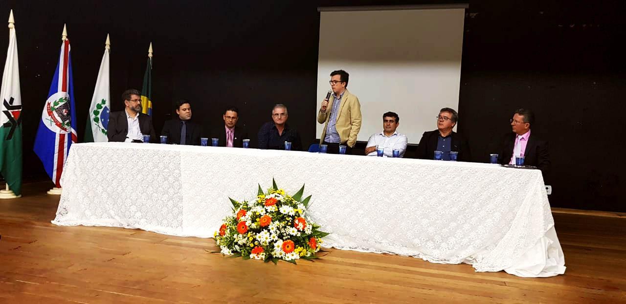 Semana do Contador em Cianorte segue até sexta-feira