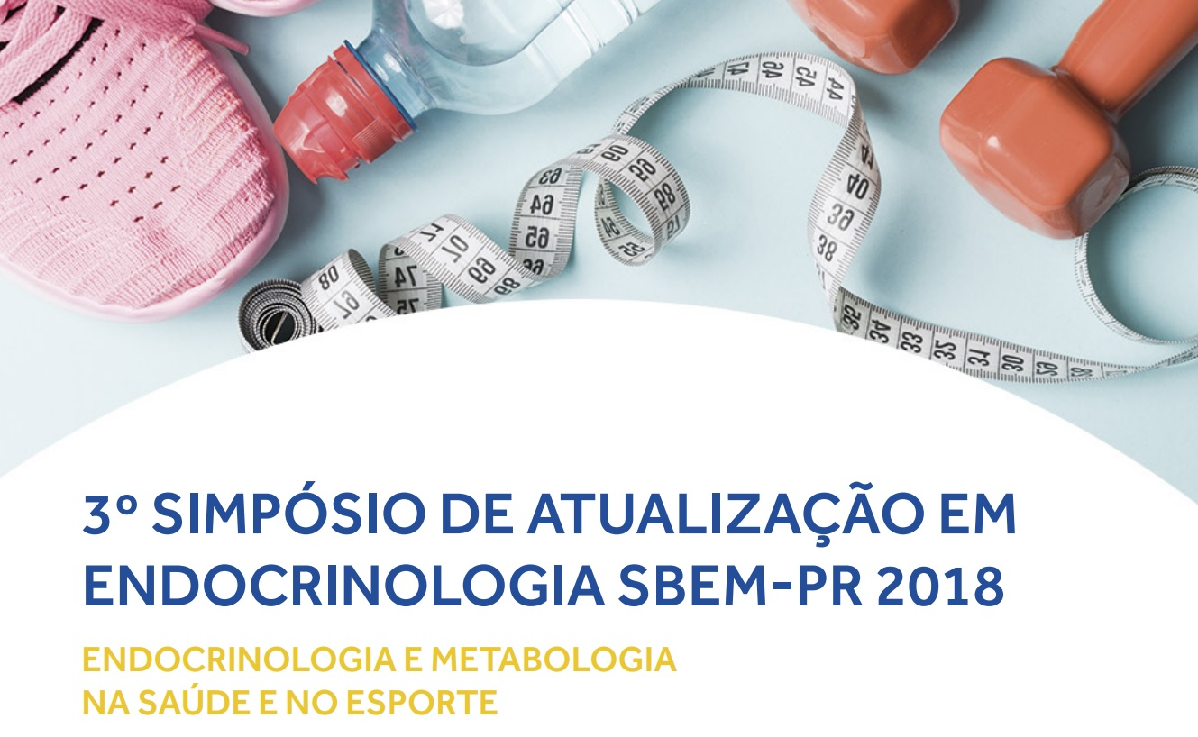 Endocrinologista do HUM organiza evento em Maringá