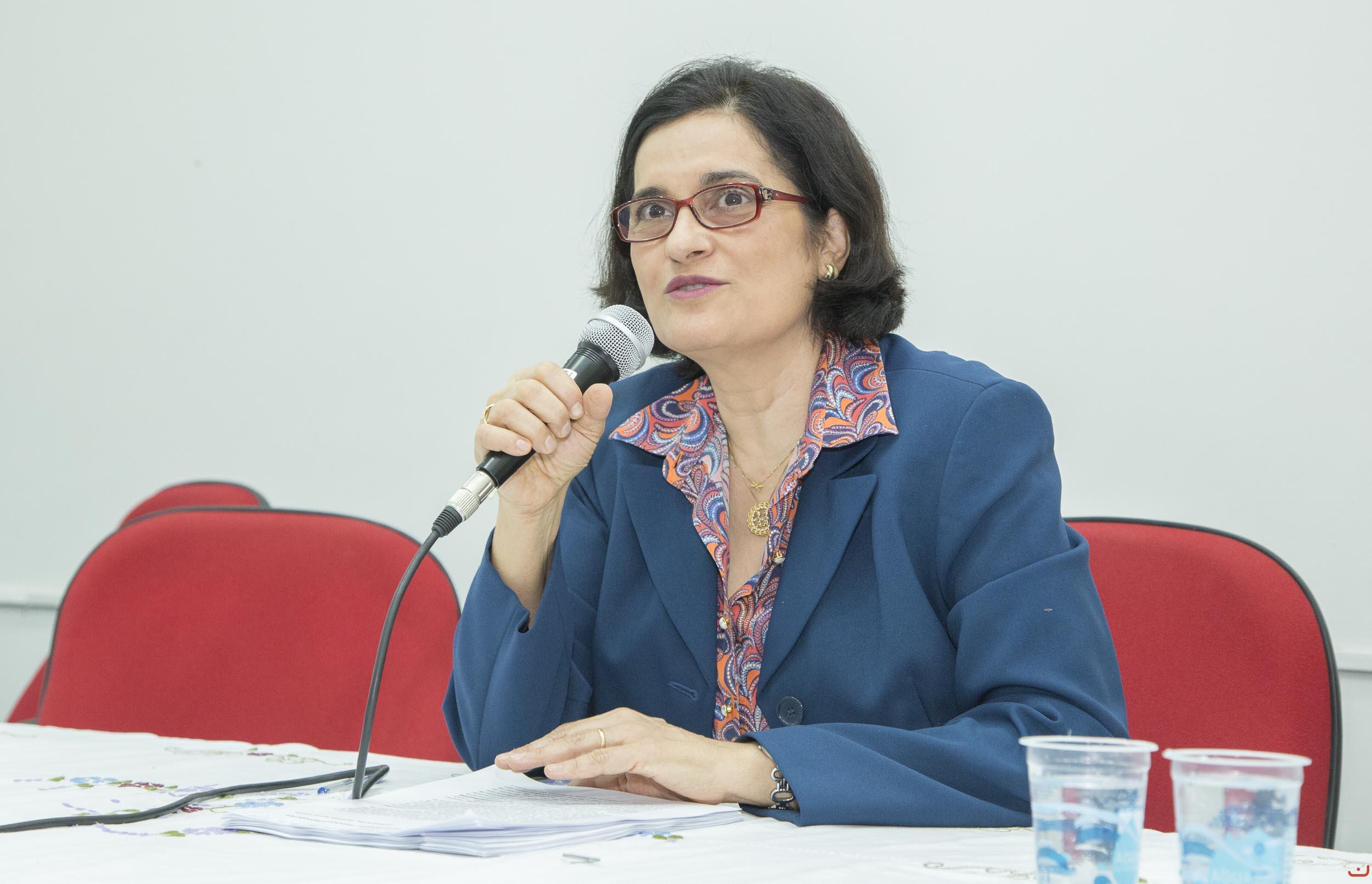 Conferência retrata a Política Nacional de Educação Especial