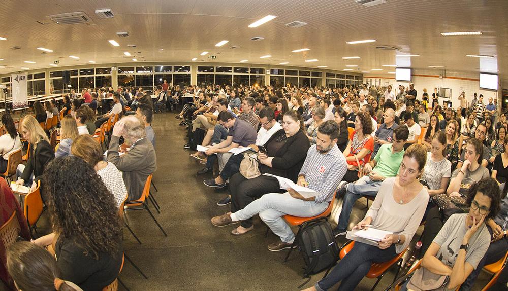 Comunidade acadêmica demonstra apreensão sobre projeto de Lei das Universidades Estaduais