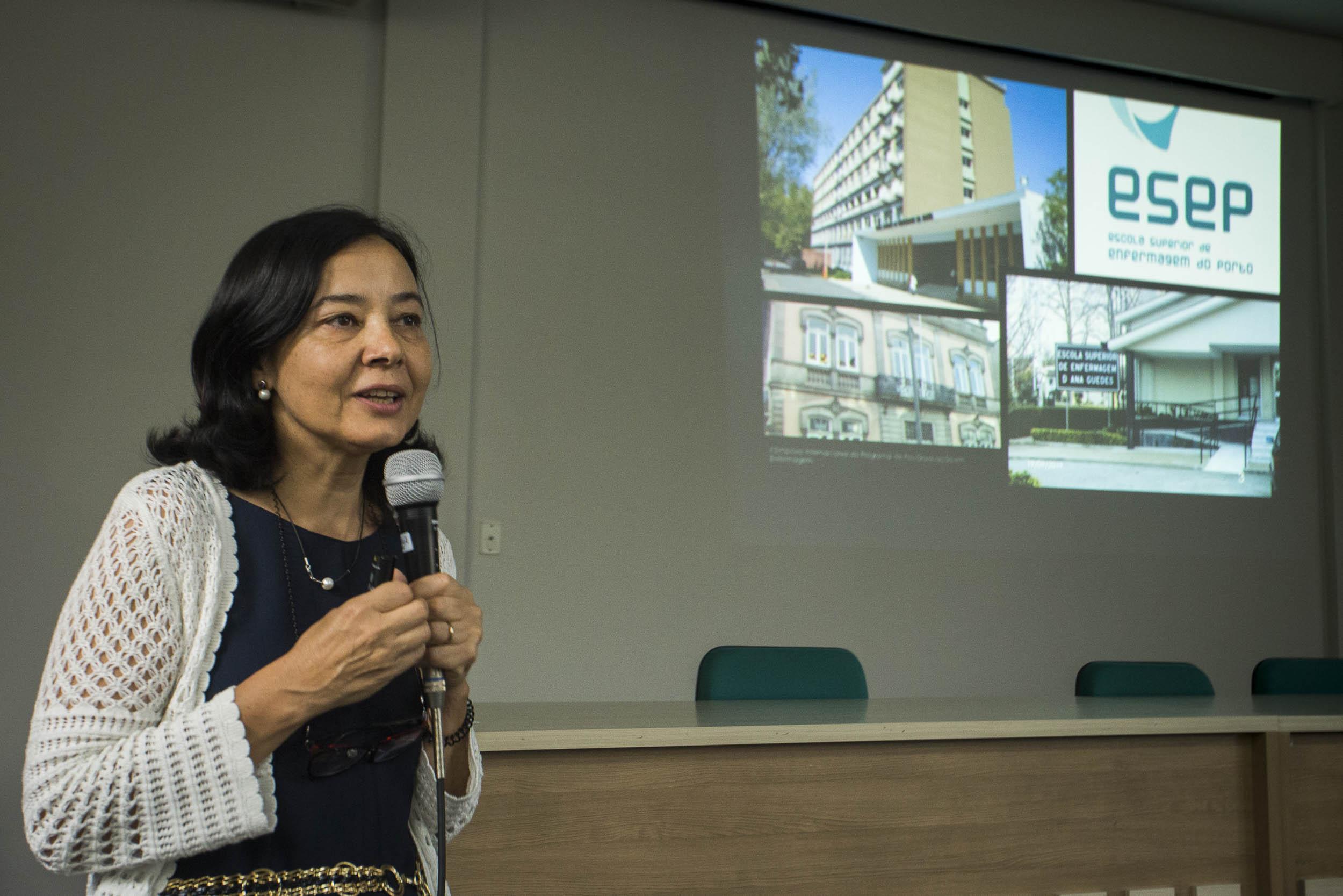 2º Simpósio Internacional da Pós em Enfermagem vai até dia 20