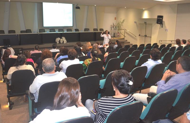 Equipe diretiva do HUM apresenta ações do primeiro semestre de trabalho