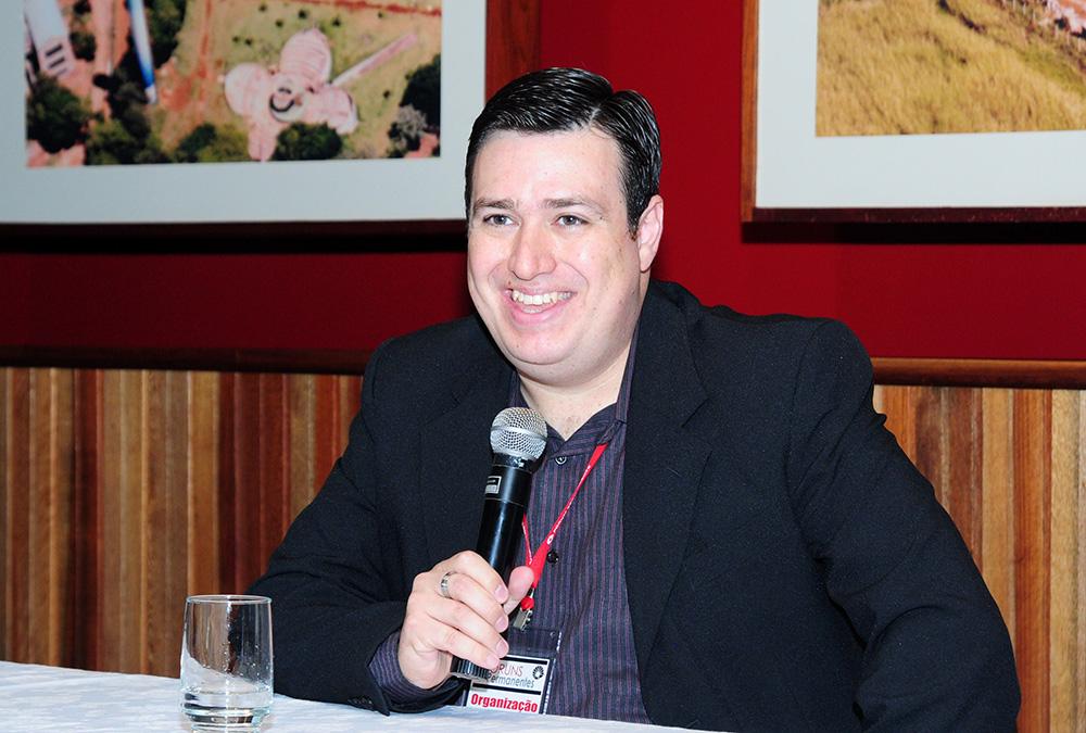 Professor da Unicamp ministra palestra sobre matemática egípcia