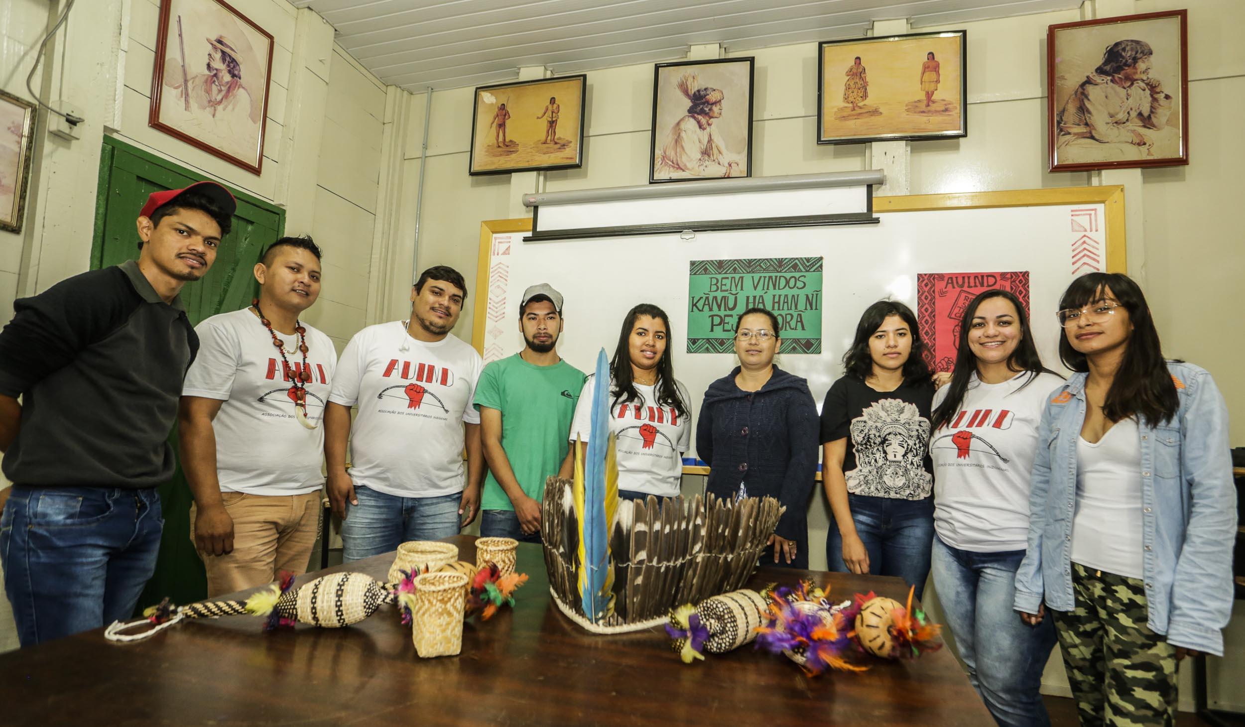 Indígenas veem 19 de Abril como data para lembrar resistência