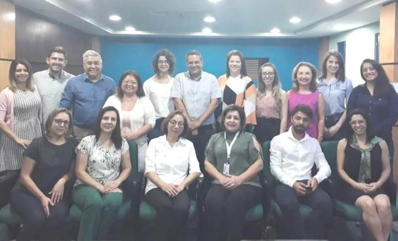 HUM participa de reunião da Câmara Técnica de Saúde do Codem