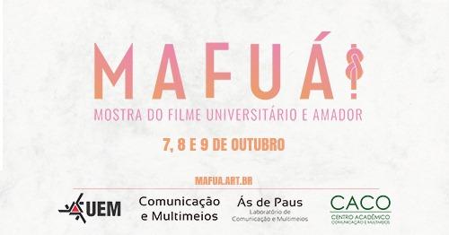 """Mostra de filmes da UEM vai focar no tema """"A Arte de Contar Histórias"""""""