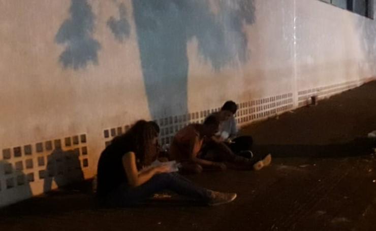 População em situação de rua aumenta 27% em Maringá, segundo pesquisa