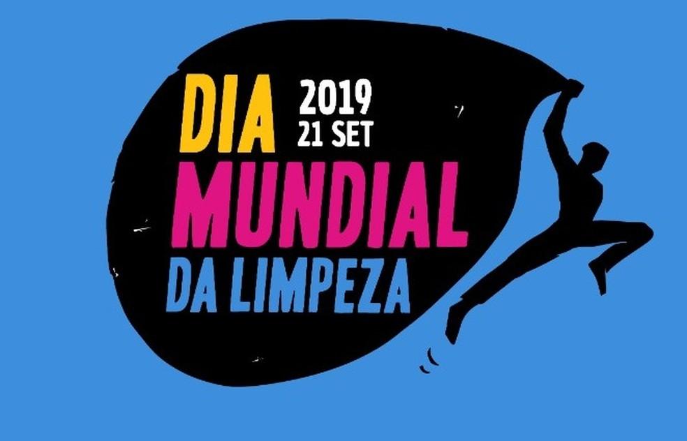 Dia Mundial da Limpeza terá mobilização em Maringá