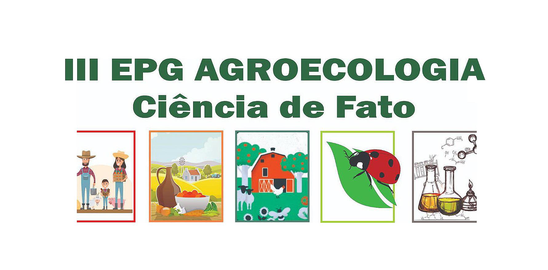 3º Encontro de Pós em Agroecologia recebe inscrições e submissões