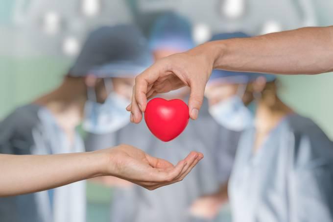 HUM capacita profissionais para o processo de doação de órgãos