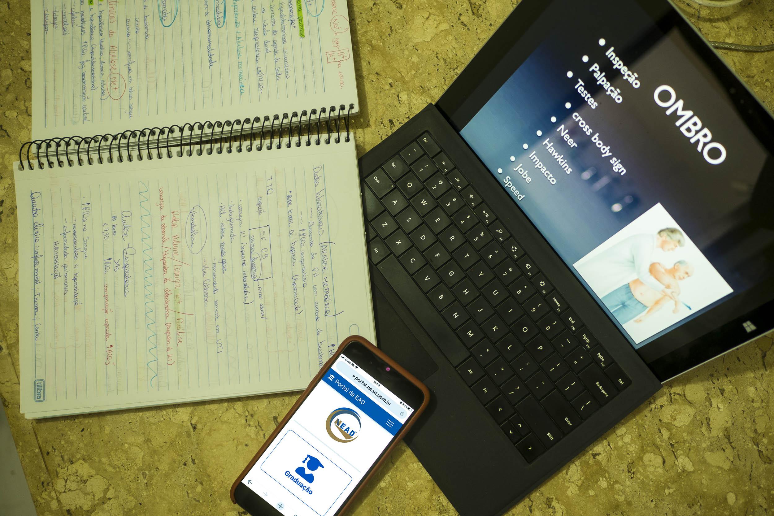 Novo edital disponibiliza empréstimo de equipamentos e dispositivos de dados para alunos da graduação, pós-graduação e a professores