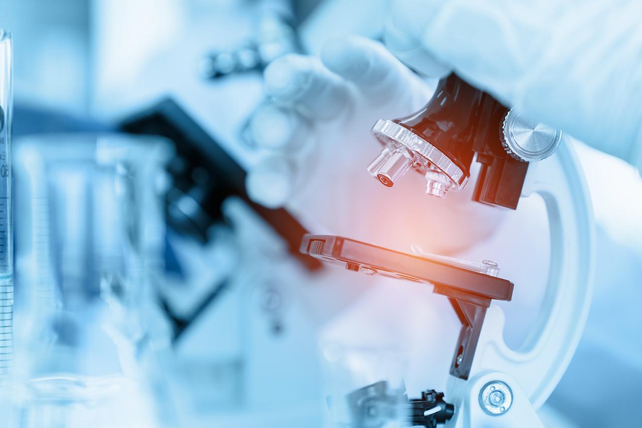 Bioquímica abre 10 vagas para mestrado e 5 para doutorado