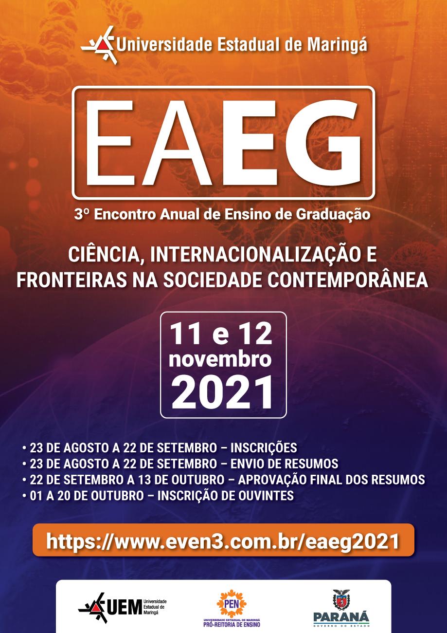 EAEG 2021 site site