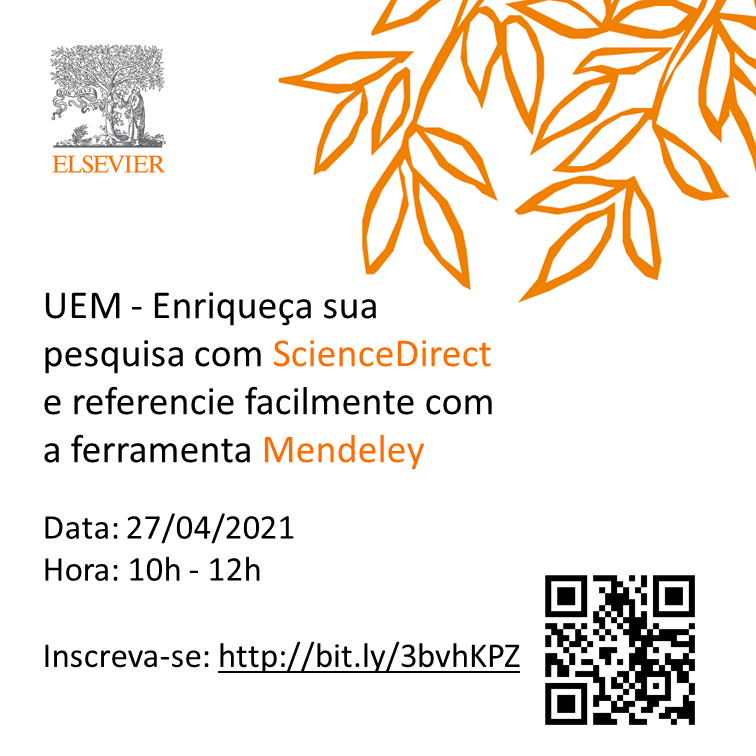 EBANNER UEM SCIENCEDIRECT MENDELEY 27 04 2021
