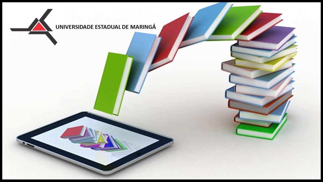 Eduem participa da 40ª Semana Literária do Sesc Paraná no final do mês