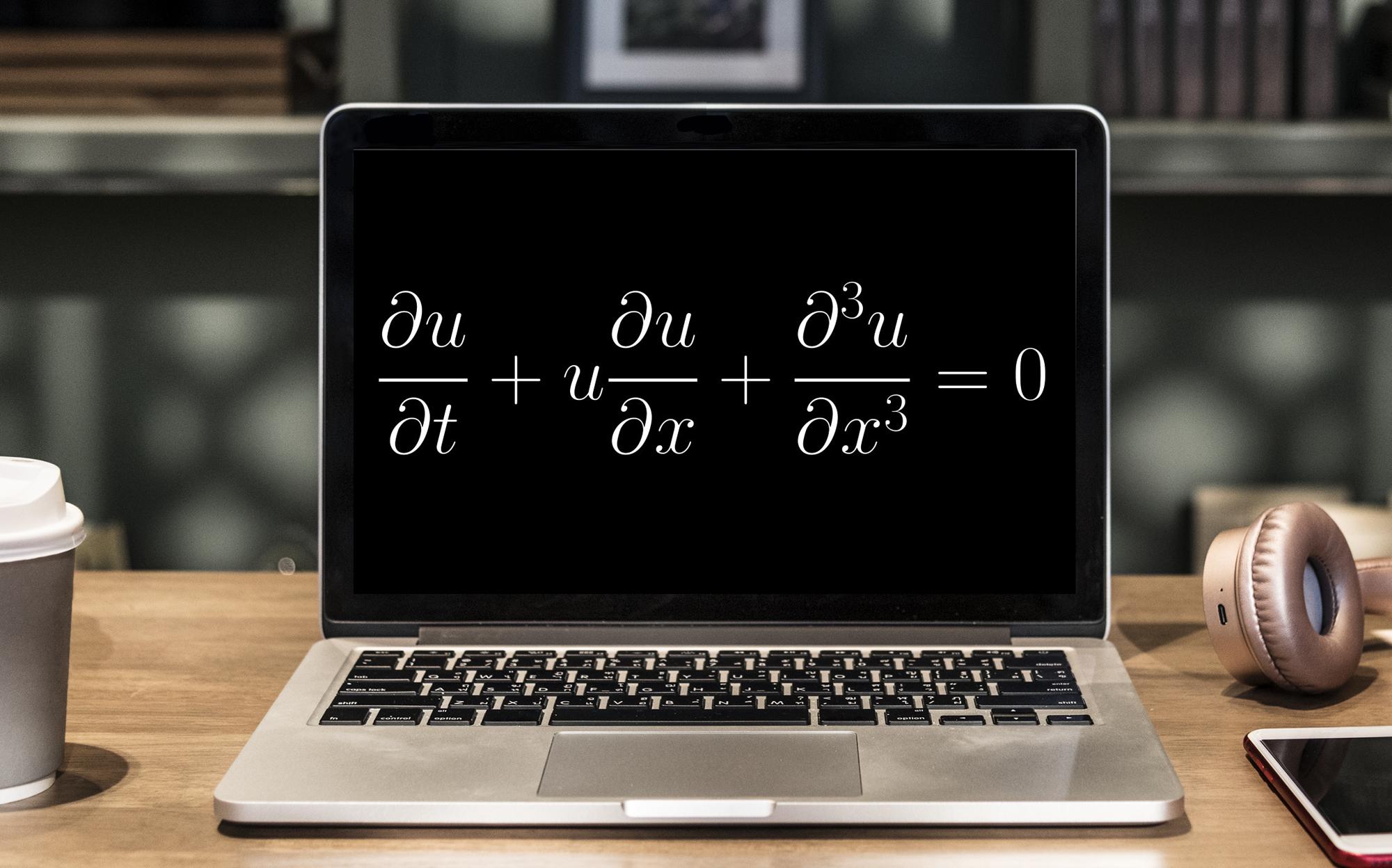 Pesquisadores da Matemática integram programa internacional