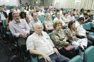 Homenagem da Paraná Previdência aos Aposentados