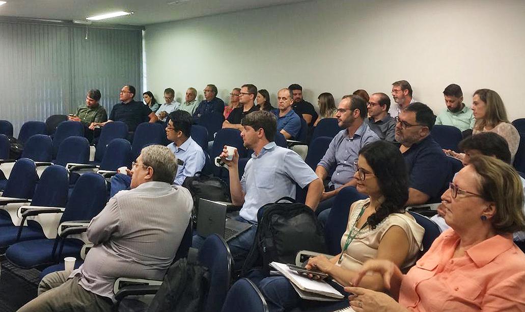UEM organiza workshop de internacionalização de Pós em Agronomia